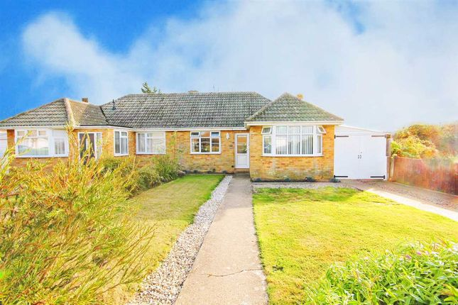 Thumbnail Bungalow for sale in Woburn Avenue, Kirby Cross, Frinton-On-Sea