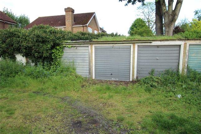Garage of Amberley Court, Sidcup, Kent DA14