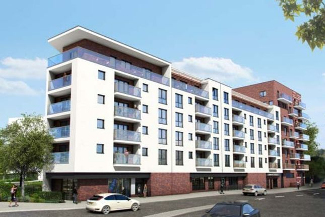 Thumbnail Flat for sale in Williams Way, Wembley