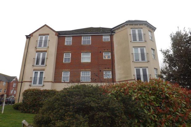 Thumbnail Flat to rent in 2 East Shore Way, Portsmouth