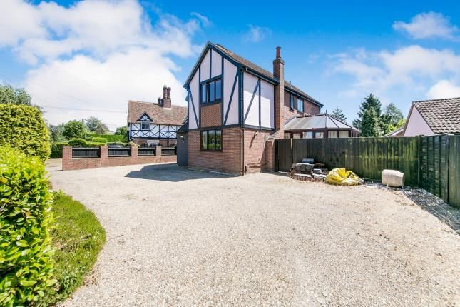 Thumbnail Detached house for sale in Kingford, Colchester, Essex