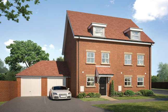 Thumbnail Detached house for sale in 27 The Vale, Acton