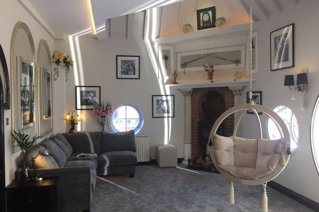 Thumbnail Flat to rent in Clocktower Drive, Southsea