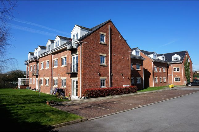 Thumbnail Flat to rent in The Gateway, Leeds