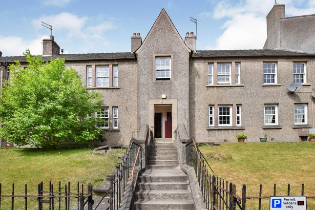Thumbnail Flat for sale in Morris Terrace, Stirling, Stirlingshire