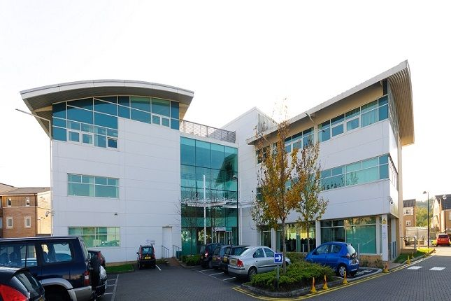Thumbnail Office for sale in Dunleavy Drive, Celtic Gateway Business Park, Cardiff