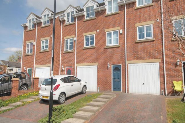 Thumbnail Property to rent in Francis Way, Hetton-Le-Hole, Houghton Le Spring