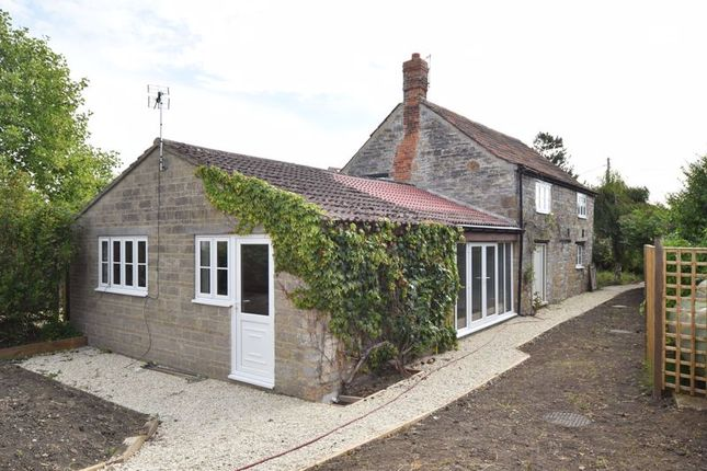 Thumbnail Cottage for sale in Kingsbury Episcopi, Martock