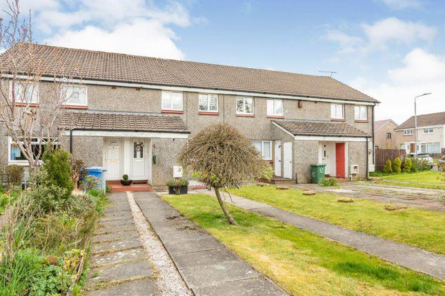 Thumbnail Flat for sale in Kirkhill Terrace, Glasgow