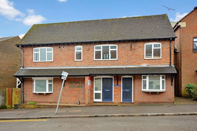 Thumbnail Commercial property to let in Station Road, Amersham