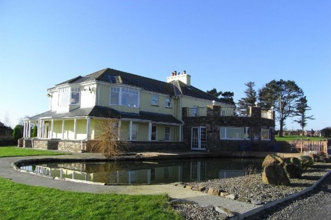 Thumbnail Country house for sale in Richmond Hill, Douglas, Isle Of Man