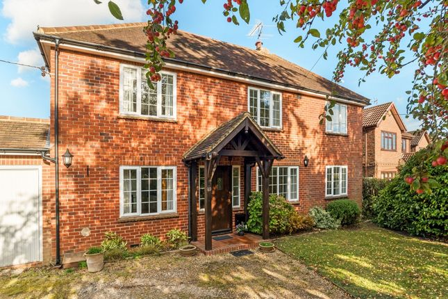 Thumbnail Detached house to rent in Glaziers Lane, Normandy, Guildford