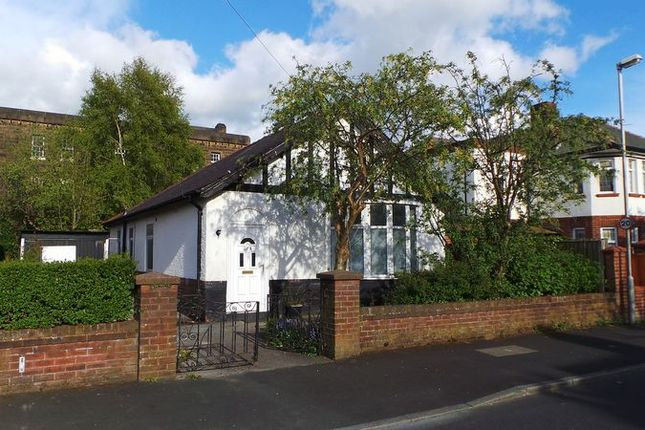 Thumbnail Detached bungalow to rent in Duchy Avenue, Fulwood, Preston