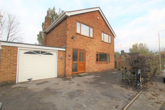 Thumbnail Detached house to rent in Denby Dale Road East, Durkar, Wakefield
