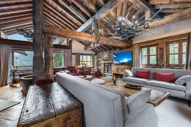 Thumbnail Chalet for sale in Val D'isere, French Alps, France
