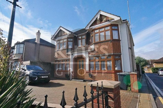 Thumbnail Detached house for sale in Sewardstone, Sewardstone Road, London