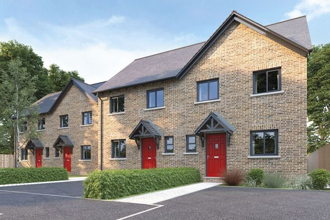 Thumbnail Semi-detached house for sale in Station Road, Prees, Whitchurch
