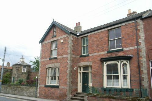3 bed property for sale in Sunnyfield Villa, Westgate Road, Guisborough