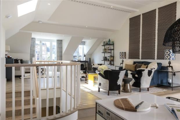 Thumbnail Flat for sale in Hans Road, Knightsbrigde, Londond