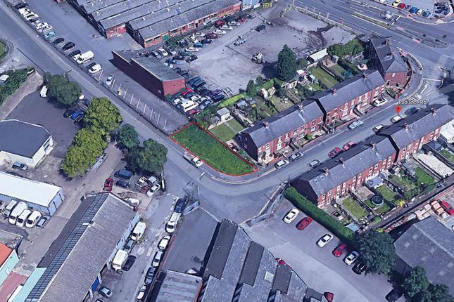 Land for sale in Radiance Road, Doncaster DN1