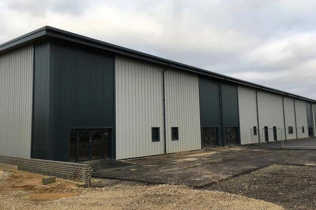 Thumbnail Light industrial to let in Unit 3, 4 & 5 Berol Park, Scania Way, King's Lynn, Norfolk
