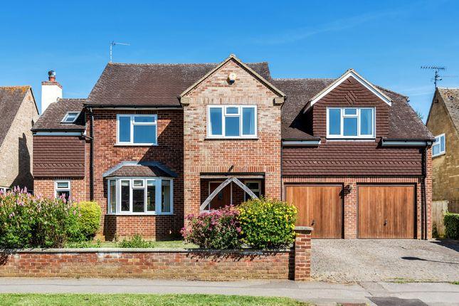 Detached house for sale in Colton Road, Shrivenham, Swindon