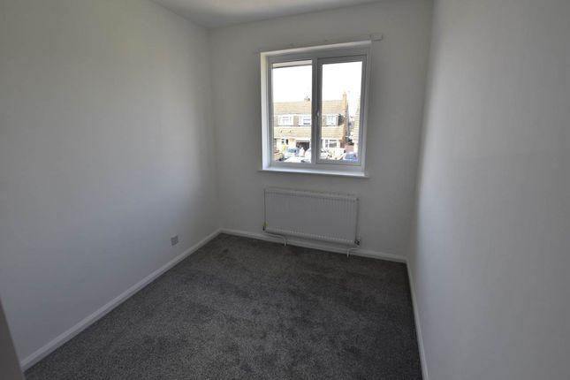 Bedroom Three of Lawson Avenue, Stanground, Peterborough PE2