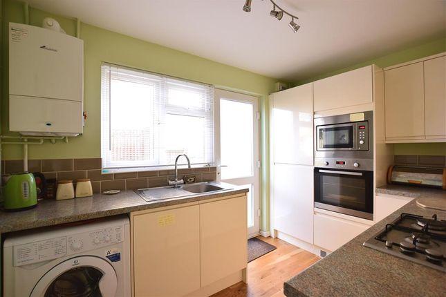 Kitchen of Hamelin Road, Gillingham, Kent ME7