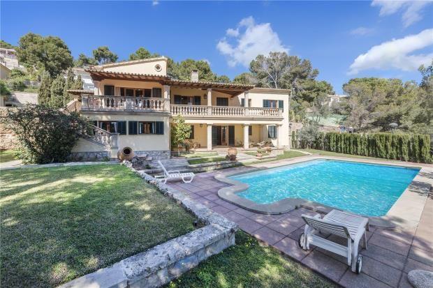 Property for sale in Costa D'en Blanes, Mallorca, Spain