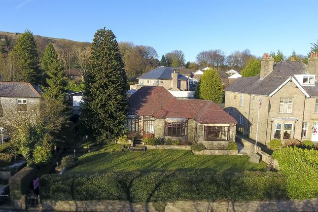Thumbnail Detached house for sale in Haslingden Road, Rawenstall, Rossendale