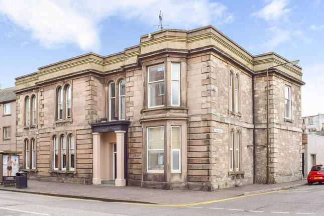 Thumbnail Flat for sale in 170C North High Street, Musselburgh