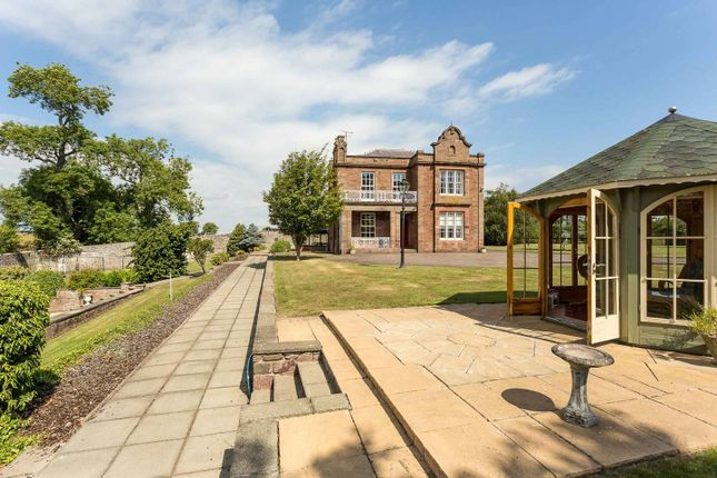 Thumbnail Detached house for sale in Arbroath, Angus