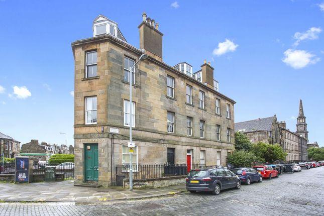 Thumbnail Maisonette for sale in 3/4 Madeira Street, Edinburgh