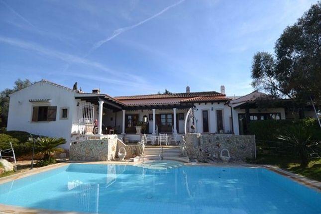 Thumbnail Villa for sale in Alvor, Serrabodes, Portimão Algarve