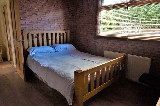 Bedroom Two of Rose Hill, Stalybridge SK15