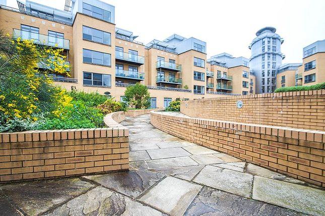 Thumbnail Flat to rent in Homerton Street, Cambridge