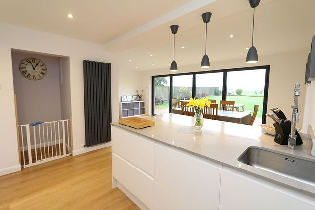 3 bed semi-detached house for sale in Wellington Drive, Devizes, Wiltshire