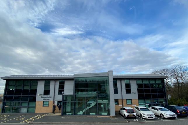 Thumbnail Office for sale in Doxford International Business Park, Sunderland