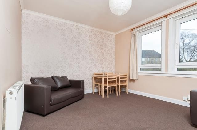Flat to rent in Restalrig Road South, Edinburgh