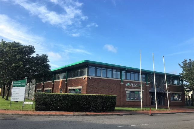 Thumbnail Office to let in Tagomago Park, Dowlais Road, Cardiff