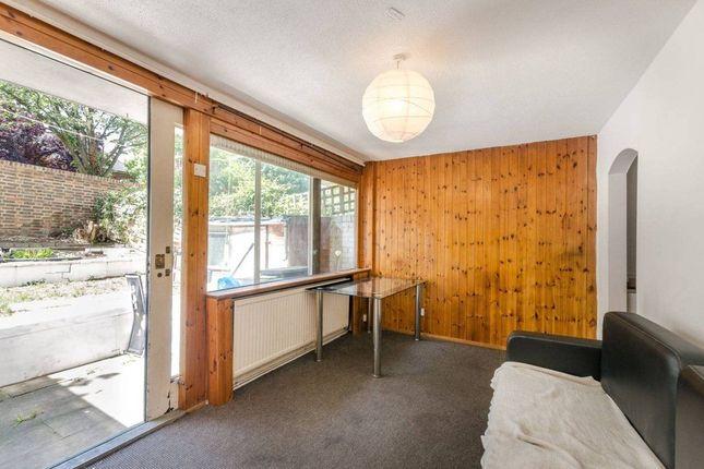 Thumbnail Terraced house to rent in Penderyn Way, Carleton Road, London