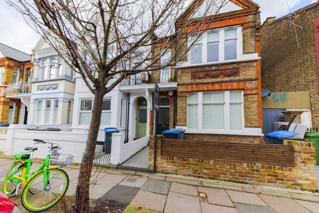 Thumbnail Duplex to rent in Clifford Gardens, Kensal Rise