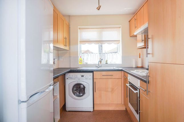 Kitchen of The Broadway, Minster, Sheerness ME12