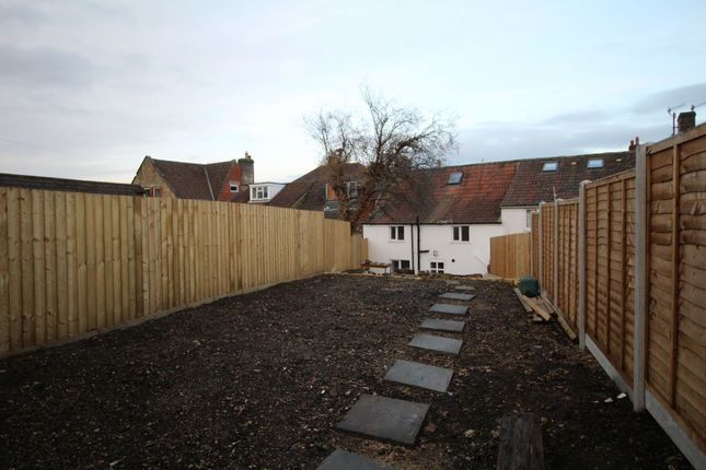 Thumbnail Terraced house to rent in London Road, Calne