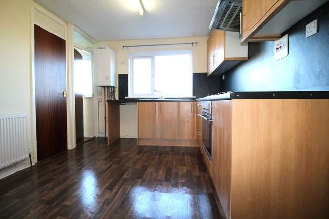 Thumbnail Flat to rent in Sandyknowes Road, Cumbernauld, Glasgow