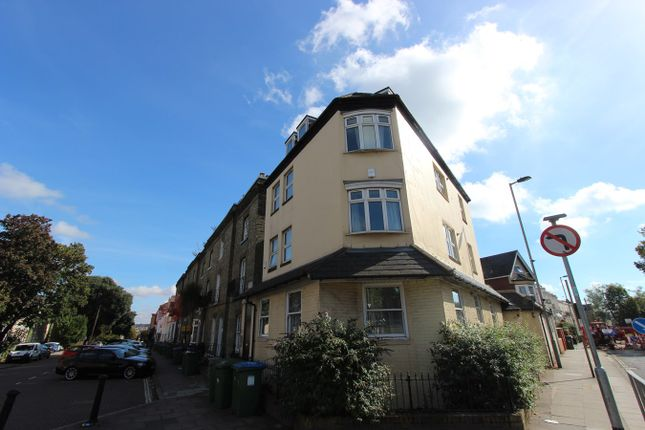 1 bed flat to rent in Cranbury Place, Southampton