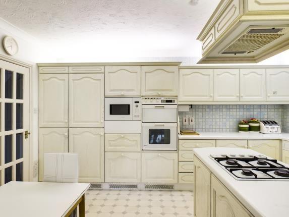 Kitchen of Canford Cliffs, Poole, Dorset BH13