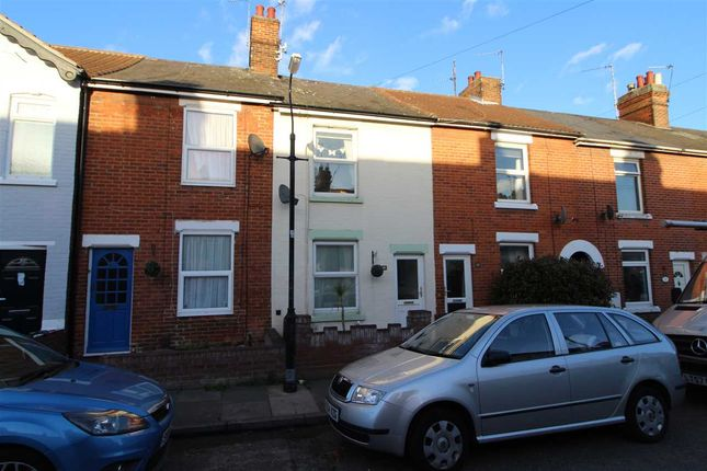 2 bed terraced house for sale in Winchester Road, Colchester