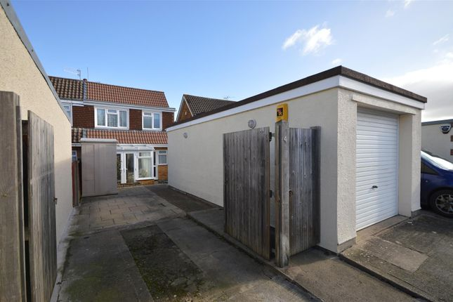 Garage of Holcombe, Whitchurch, Bristol BS14
