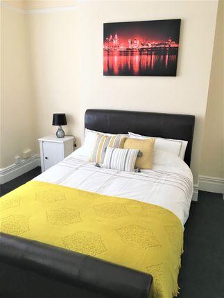 Bedroom of Evered Avenue, Walton, Liverpool L9